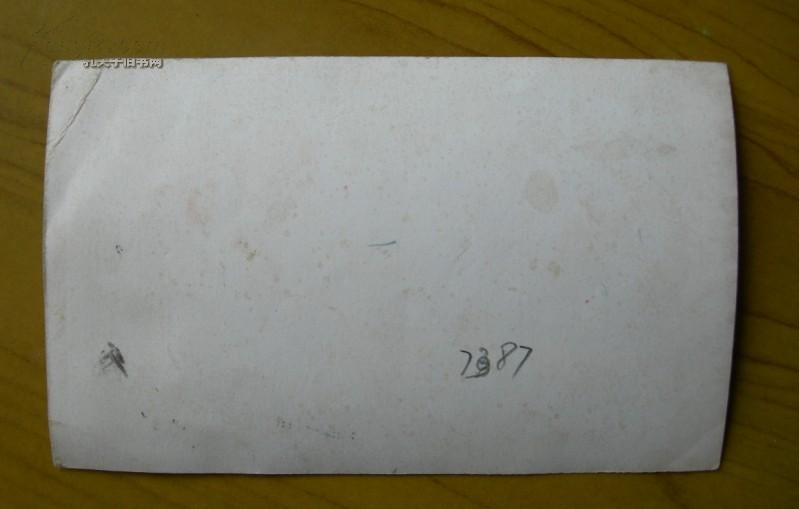 好班】老照片:76年河南省信阳市【商城县求是高上石中原图片