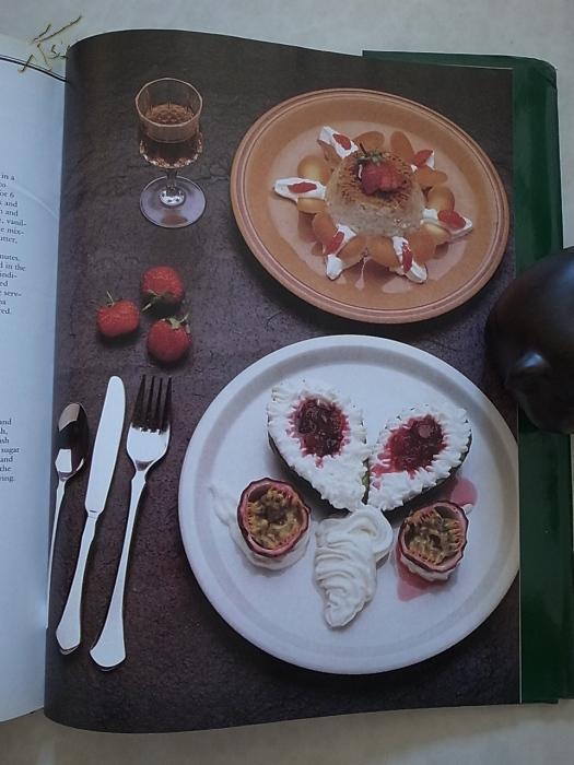 AllColourVegetarianCooking(英文家庭,菜谱素原版图片年夜饭西餐图片