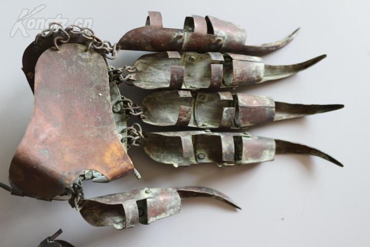 铁手套_美国进口铁手套