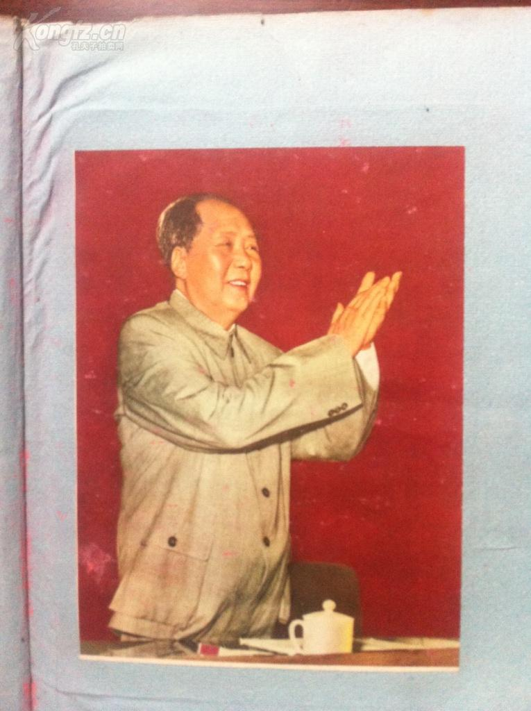 【图】颂东集剪贴本2:收藏漫画红色,大量六、les记忆小图片