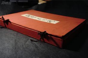 【套色 木刻版画】浮世绘,《歌  麿   名  作  撰》 (1函15袋30张全)27*39,付一本解说,,约1960年代  浮世绘大家 【喜多川 歌麿】,(日本 套色木版画,木版水印,木板水印)