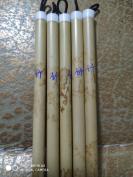 莱州毛笔:竹(五支)