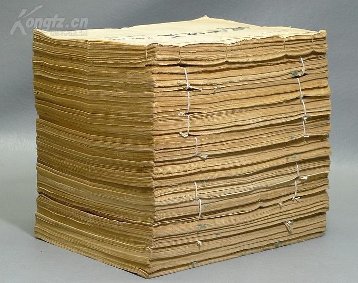 【汉诗集,50册】。清末  日本出版精美《花香月影》50册(1~50), 花月社。1898年 始【 顺丰速递】