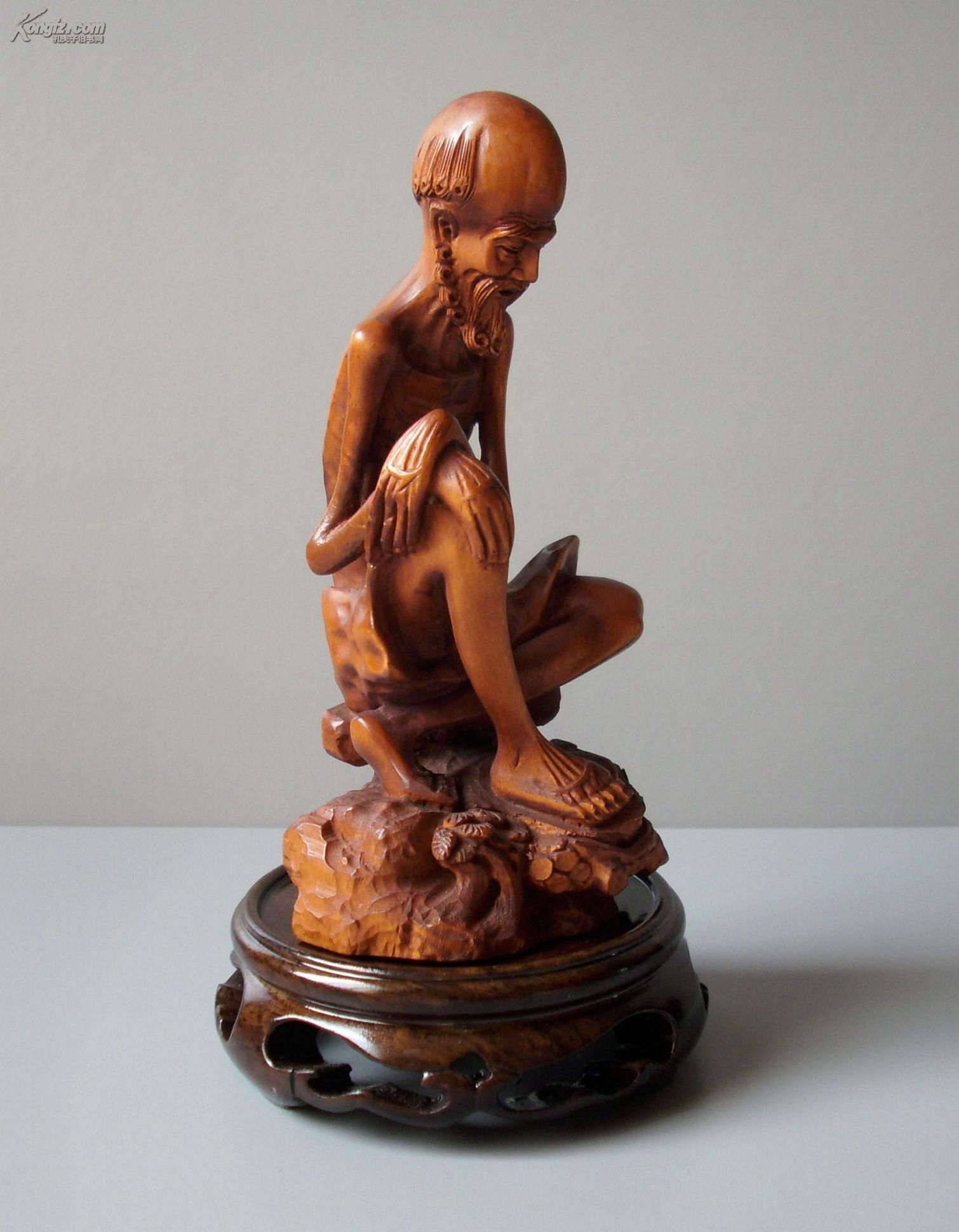 古今精美人物雕刻    18 - h_x_y_123456 - 何晓昱的艺术博客